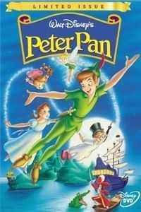 Watch Peter Pan (1953) Online Free At Wareshare.biz