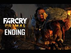 Far Cry Primal Walkthrough Part 24 - ULL Ending - 2/2 (Let's Play Commen...