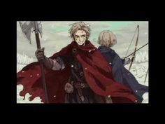APH - Denmark×Norway - [Fairytale] - YouTube