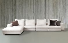 Clean,refined lines,fine craftsmanship,sophisticated #design-some of the characteristics of our Enzo #Sectional; some of its features include; removable covers,plush down cushions,adjustable backrest-just the perfect combination for long romantic afternoons over a glass of wine😉