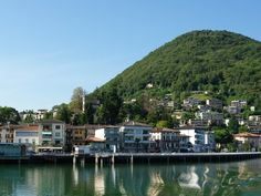 Caslano, Switzerland, seek and you shall find!