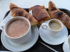 Imagen de coffee, food, and breakfast