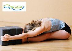Learn to Quickly Master Gymnastics Two Legged Hamstrings Flexibility Forward Bend #Hamstringsstretching
