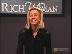 Financial Freedom Video - Rich Woman - Kim's First Investment