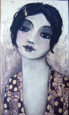 Datura — elpasha71: Carine Bouvard (France)