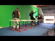 How to Jump Higher! Plyometrics Exercises for Jumping Vertical Jump Test, Vertical Jump Training, Volleyball Training, Coaching Volleyball, Plyometrics, Calisthenics, Proper Running Technique, Running Techniques