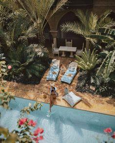 17 of Morocco's Most Beautifully Styled Spots | La Sultana | Photo: anna.laura