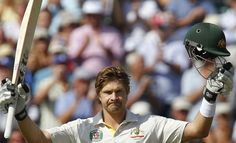 Australia All-Rounder Shane Watson Retires From Test Cricket