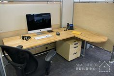 Adjustable Height Desks for the Ideal Workspace  #KeeKlamp #standingdesk