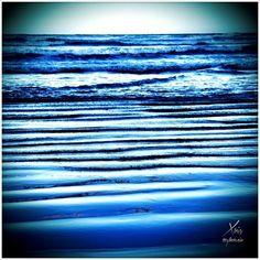 Streamzoo photo - Beach Waves, Beach, Photography, Outdoor, Outdoors, The Beach, Outdoor Games, Photograph, Outdoor Living