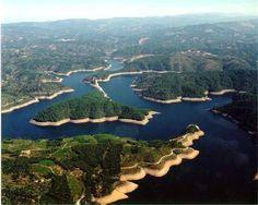 Pampilhosa da Serra (Portugal)