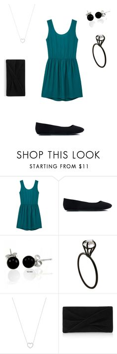 """""""Untitled #242"""" by kyleruniverse ❤ liked on Polyvore featuring MANGO, Bling Jewelry, Tiffany & Co. and Reiss"""