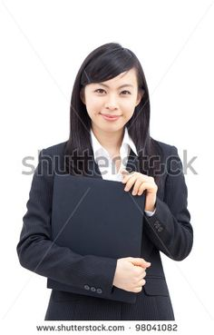 Business Woman Paper Stock Photos, Images, & Pictures   Shutterstock
