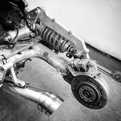 Custom #exhaust #k100 #bmw #caferacer