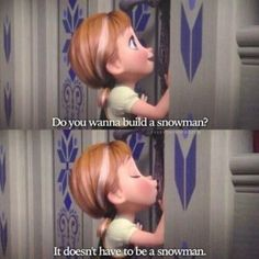 17 Reasons Why Anna Should Be Your Favorite Disney Princess (this is fantastic, even though I'm an Elsa girl!)