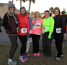 4.  Critz Tybee Run Fest and the Challenge Walk MS are on the agenda.  Keep it sporty with track suits, sweats, cute shorts, head and wrist bands and sneakers.   Voluntourism is very much in on Tybee and we never miss an opportunity to create an ensemble.