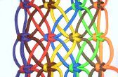 Macramé / Square Knots / Locking Patterns (includes straight lock, daisy lock & cross lock)