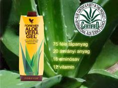 Forever Aloe, Forever Living Products, Minden, Aloe Vera Gel, Vitamins, Personal Care, Fitness, Self Care, Personal Hygiene