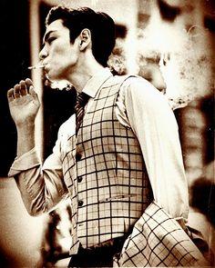 t.o.p bigbang choi seunghyun Daesung, T.o.p Bigbang, Bigbang Members, Bigbang G Dragon, Yg Entertainment, Rapper, Mundo Musical, Big Bang Kpop, G Dragon Top