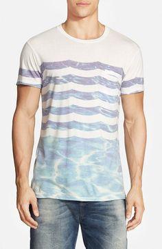 Men's Sol Angeles 'Horizon' Pocket T-Shirt