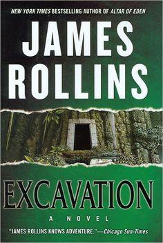 James Rollins - Excavation