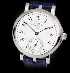 Lang und Heyne - Uhr Modell friedrich