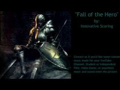 Fall of the Hero (Instrumental Rock)