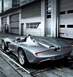Veritas Roadster