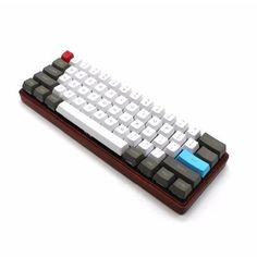 Only US$19.99, buy best 61 Key ANSI Layout OEM Profile PBT Thick Keycaps for 60% Mechanical Keyboard sale online store at wholesale price.US/EU warehouse.