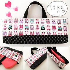 メロディオンバッグ(ピアニカバッグ)裏付き仕様のつくり方 | MJB&Patterns Well KAORIのブログ Jewel Box, Gym Bag, Sunglasses Case, Jewels, Sewing, Kaori, How To Make, Bags, Patterns