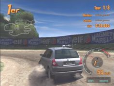 Gran Turismo Concept 2002 Tokyo-Geneva - PS2 (et 2001 Tokyo)