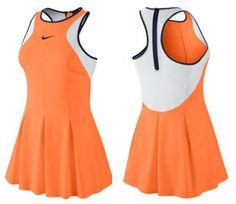 Sharapova Aussie 2016 tennis dress