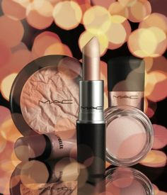 MAC Cham Pale Collection