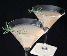 Holy yummy sounding. Now, where do I get a hold of the recipe?    rosemary grapefruit martini