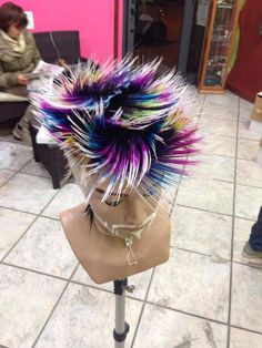 linea hairworld