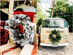 Volkswagon Cayman Camper Christmas Minis Christmas Mini Sessions, Christmas Minis, Christmas Mood, Holiday, Canadian Christmas, Maui Vacation, Grand Cayman, Christmas Photos, Christmas Ideas