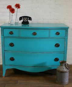 Hey, I found this really awesome Etsy listing at http://www.etsy.com/listing/125001306/painted-dresser-french-provincial