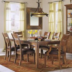 Homelegance Prenzo Dining Collection Price $208800 Delectable Klaussner Dining Room Furniture Design Decoration