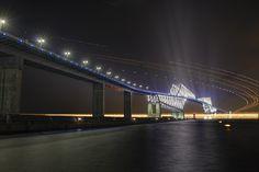 東京ゲートブリッジ Tokyo Gate Bridge by hiroshi ookura
