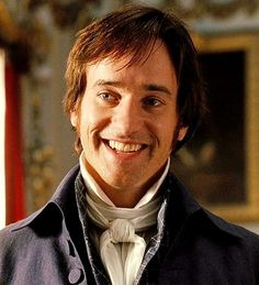 Enjoyed every single episode of this great show <# Mr. Fitzwilliam Darcy…