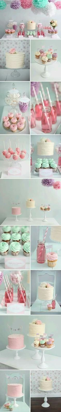 Best cupcakes ideas for baby shower girl birthday parties Ideas Baby Shower, Girl Shower, Shower Cake, Shower Party, Baby Birthday, First Birthday Parties, 1st Birthdays, Birthday Cupcakes, Birthday Decorations
