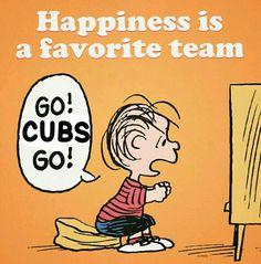 Go! CUBS Go!