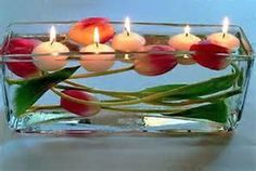 images of decorated candles - Bing images
