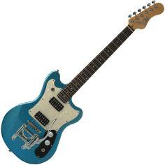 Eko Guitars Manta '60s