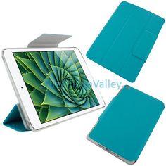 Newest Smart PU Leather Folio Stand Case Cover Protect Skin for Apple iPad Mini | eBay
