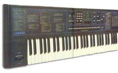 Vintage Synth Explorer | Elka EK-22 / EM-22