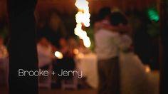 Brooke + Jerry | Riviera Maya Destination Wedding on Vimeo