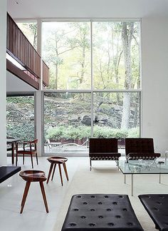 The Most Perfect Mid-Century House