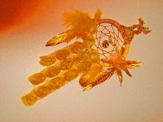 Bohemian Dream Catcher Gypsy Native Tribal by extravagantdesigns