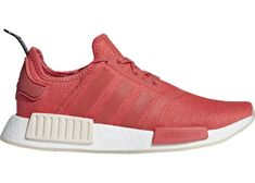 Adidas Stock X Bred NMD R1 hu Human Race Boost Mens Running Shoes Pharrell Williams Oreo OG Classic Runner Men Women Sports Trainers Sneakers
